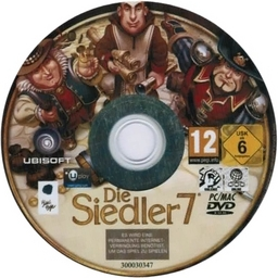 Die Siedler 7 - Deutsch (Windows-Version)