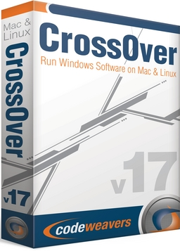 Crossover Mac 17.1 Professional