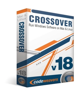 Crossover Mac 18.1 Professional