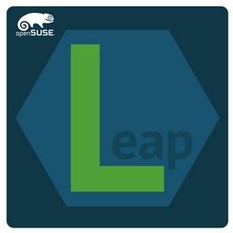 OpenSuse Linux 42.3 (Leap) Installations- und Live-DVD