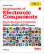 Encyclopedia of Electronic Components Volume 1, 1. Auflage