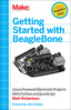 Getting Started with BeagleBone, 1. Auflage
