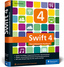 Swift 4, 1. Auflage