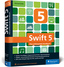 Swift 5, 4. Auflage