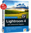 Lightroom 4, 1. Auflage