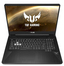 Asus TUF Gaming-Notebook FX705DY mit AMD Ryzen 5 3550H, 8 GB DDR4 RAM/512 GB PCIe x4 SSD