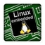 PC-Sticker (Case Badge) Linux embedded