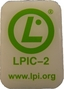 LPI Level 2, Ansteck-Pin, 10er-Pack