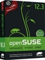 openSuse 12.3 deutsche Box-Version, 2 DVD incl. Handbuch, Online-Updates