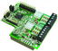 Raspberry Robotics Board