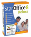 Sun Star Office 8 Deluxe, Deutsch