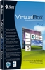 Sun xVM VirtualBox Pro, Multilingual, DVD-Box